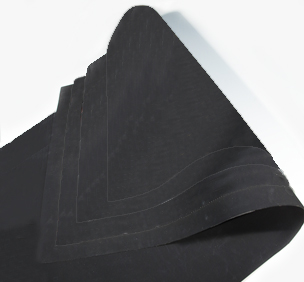 Chlorosulphonated Polyethylene Rubber