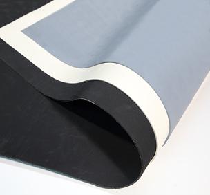 Commercial Grade EPDM Rubber