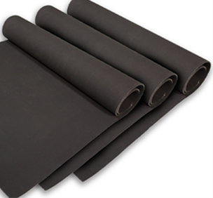 Flame and Smoke Resistant Neoprene Rubber
