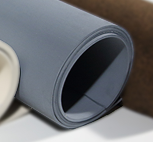 Gray EPDM Rubber