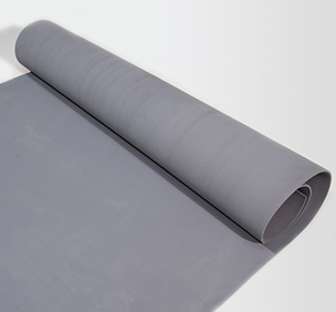 Gray Epichlorohydrin Rubber