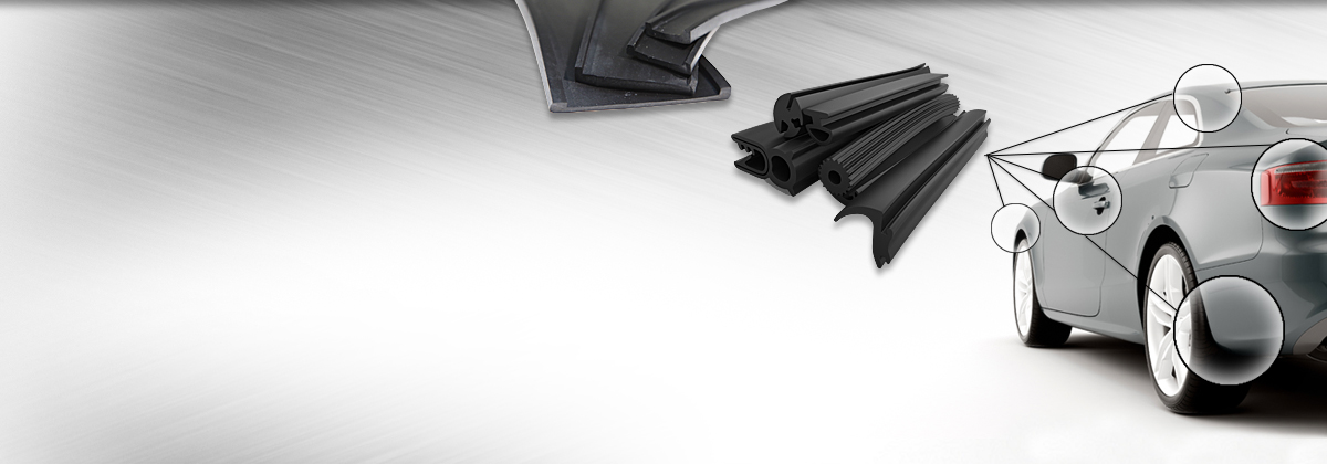 Automotive Extrusions